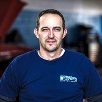 Truck Service- John Sganga staff bio